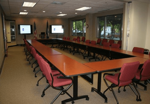 Conference Room Rental  Virginia Peninsula Chamber of Commerce VA
