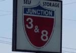 Junciton 3&8 Storage