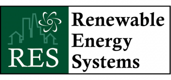 Renewable Energy Systems Logo