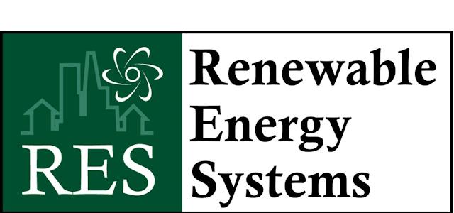 Renewable Energy Systems Logo