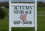 Autumn Storage