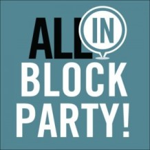 NobleCountyAllINBlockParty