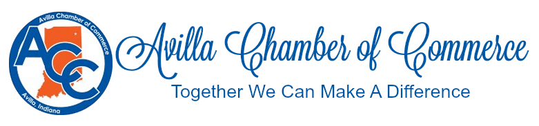 Avilla Indiana Chamber of Commerce, Noble County