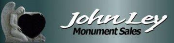 John Ley Monuments