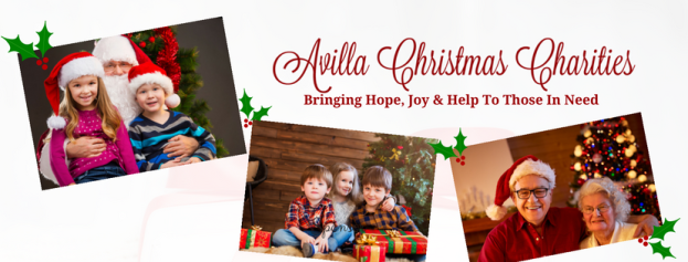 Avilla Christmas Charities