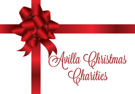 Avilla Christmas Charities Tag
