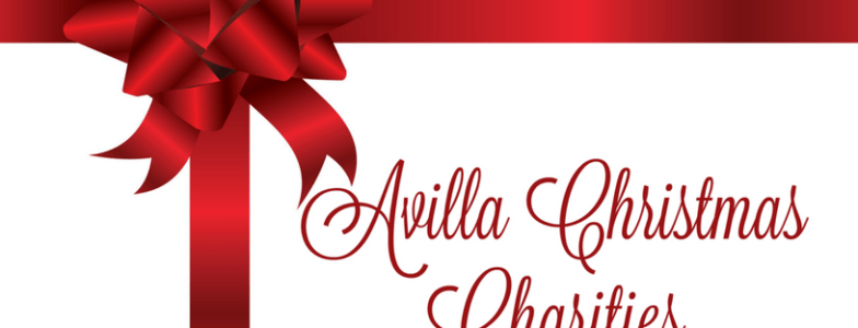 Avilla Christmas Charities Auction