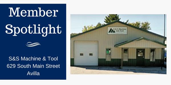 Member Spotlight - S&S Machine & Tool