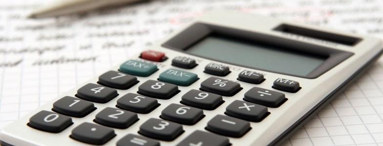 ACC - Taxes