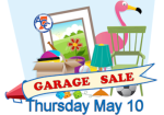 Avilla Town-Wide Garage Sale