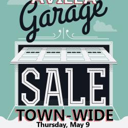 2019 Avilla Garage Sales Avilla Chamber