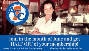 June Half Off Membership Special