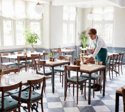 Restaurant ACC
