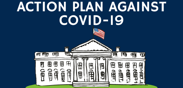 President Biden's Path Out Of The Pandemic Plan