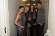 Chamber Orchestra of New YorkSalvatore Di Vittorio, Music Director and ConductorSirena Huang, Violin -        Vivaldi
