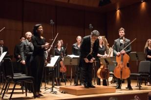 Chamber Orchestra of New York Salvatore Di Vittorio - Music Director, Gilder Lehrman Hall at The Morgan Library & Museum