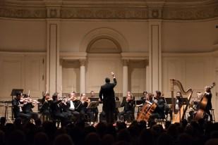 Chamber Orchestra of New York - Director Salvatore Di Vittorio - ROSSINI Il signor Bruschino