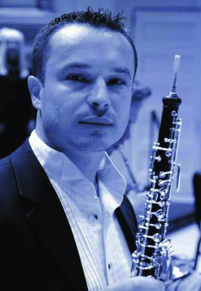Oboe,  Slava Znatchenii, Principal