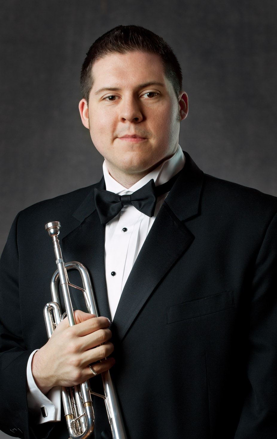Trumpet, Thomas Boulton, Principal