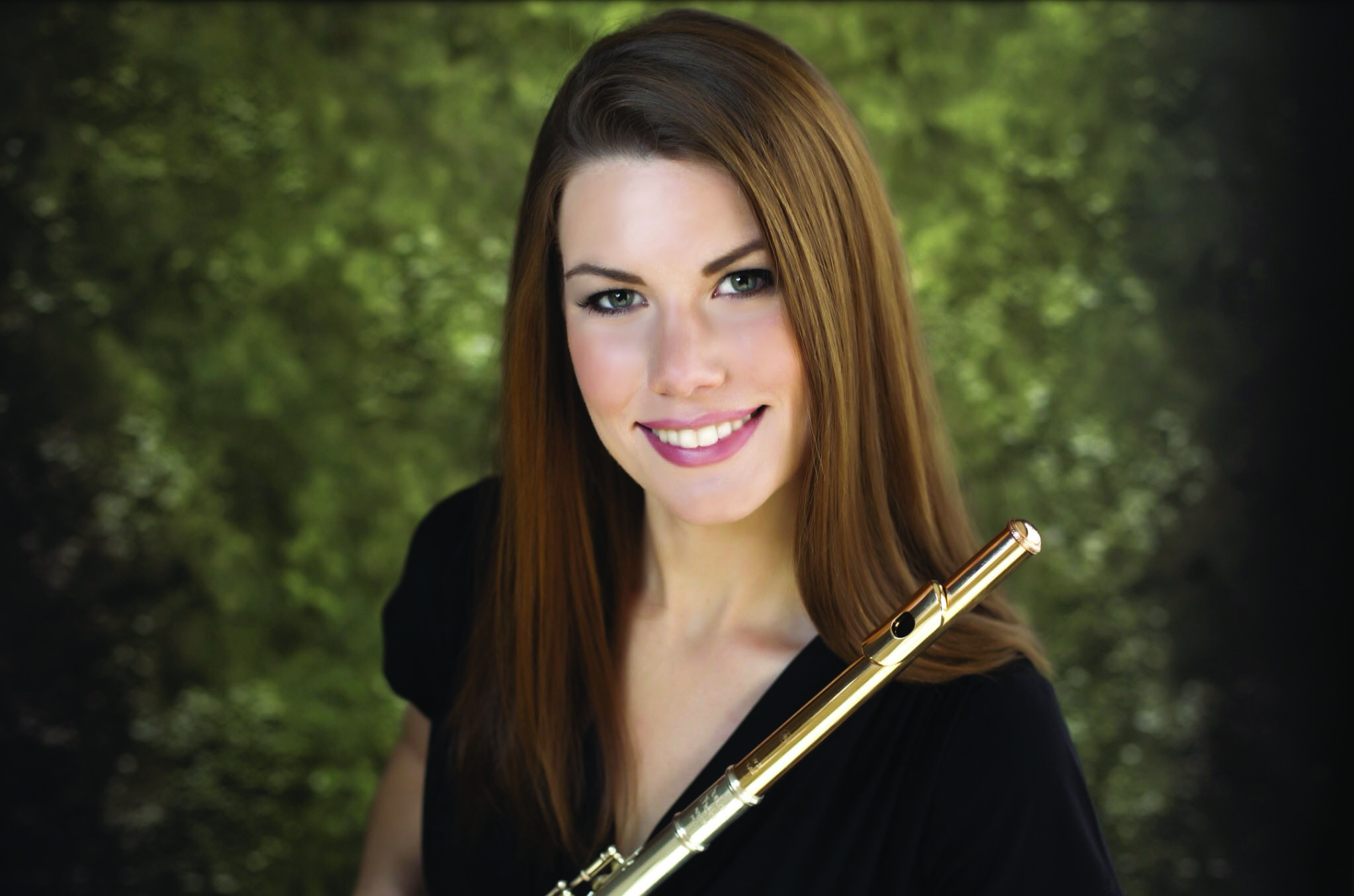 Chelsea Knox, flute - Baltimore Symphony