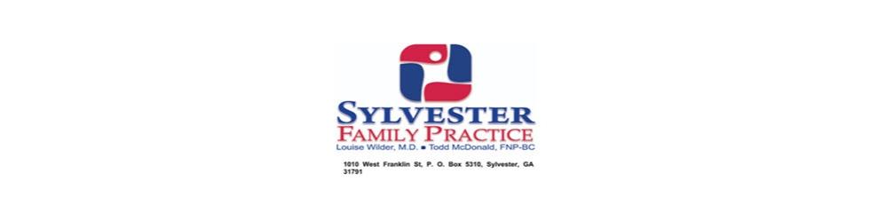 sylvester family practice sylvester