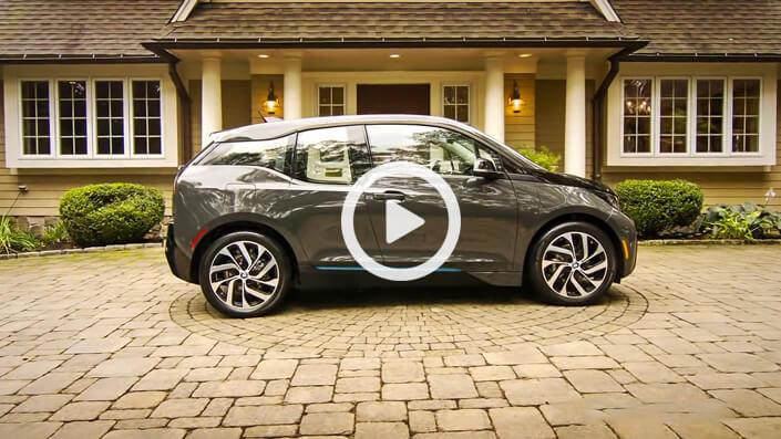 BMW Peadbody Tv Commercial Production Company Boston