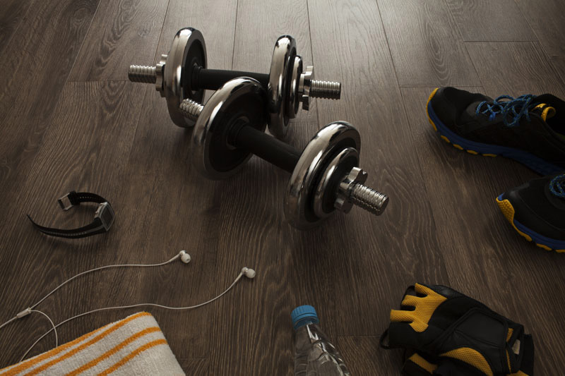 National Physical Fitness Month