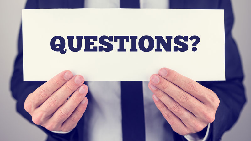 Ask Questions Before Auto Insurance in Reading