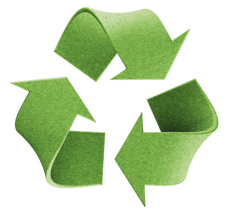 Items You Should Recycle