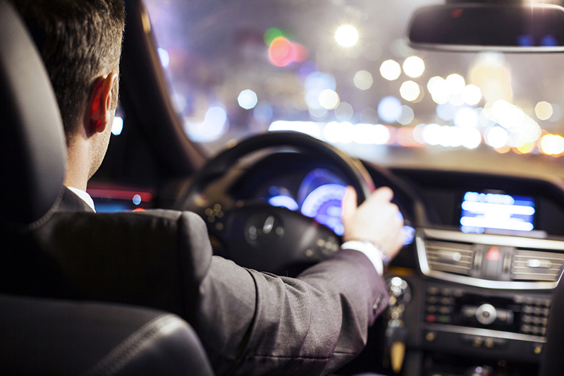 Tips for Driving at Night-Time