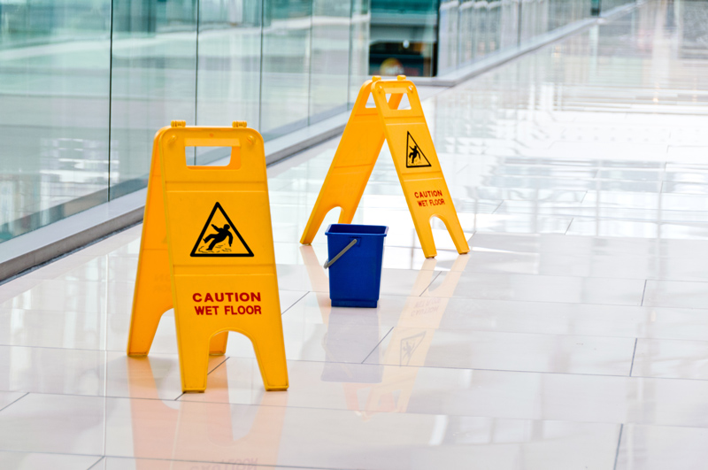 Top Workplace Safety Precautions