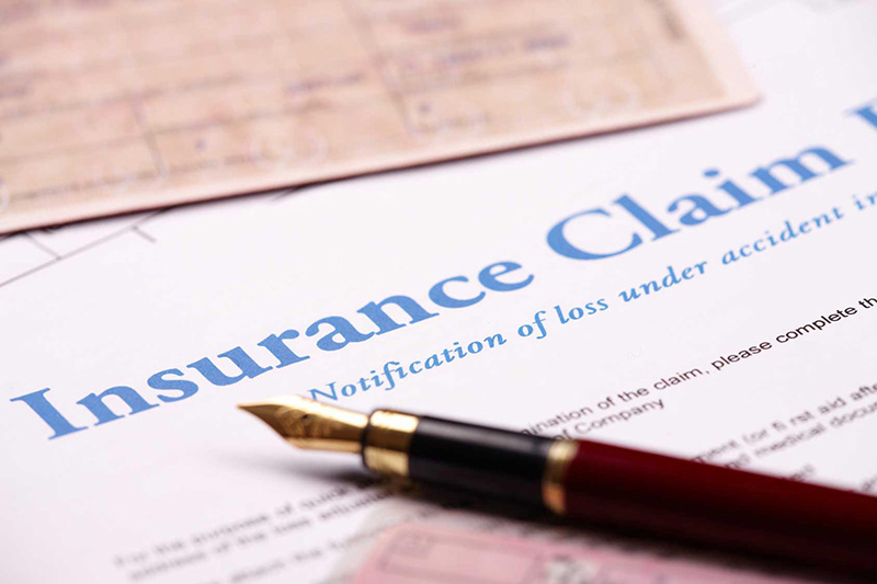 Steps to Help Simplify a Home Insurance Claim
