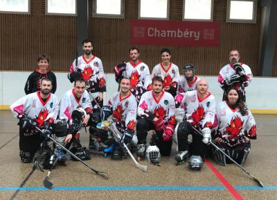 Équipe régionale Chambéry Roller Diaboliks