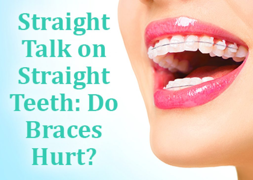 Whether Orthodontic Treatment is Painful in Atlanta | Dr ...