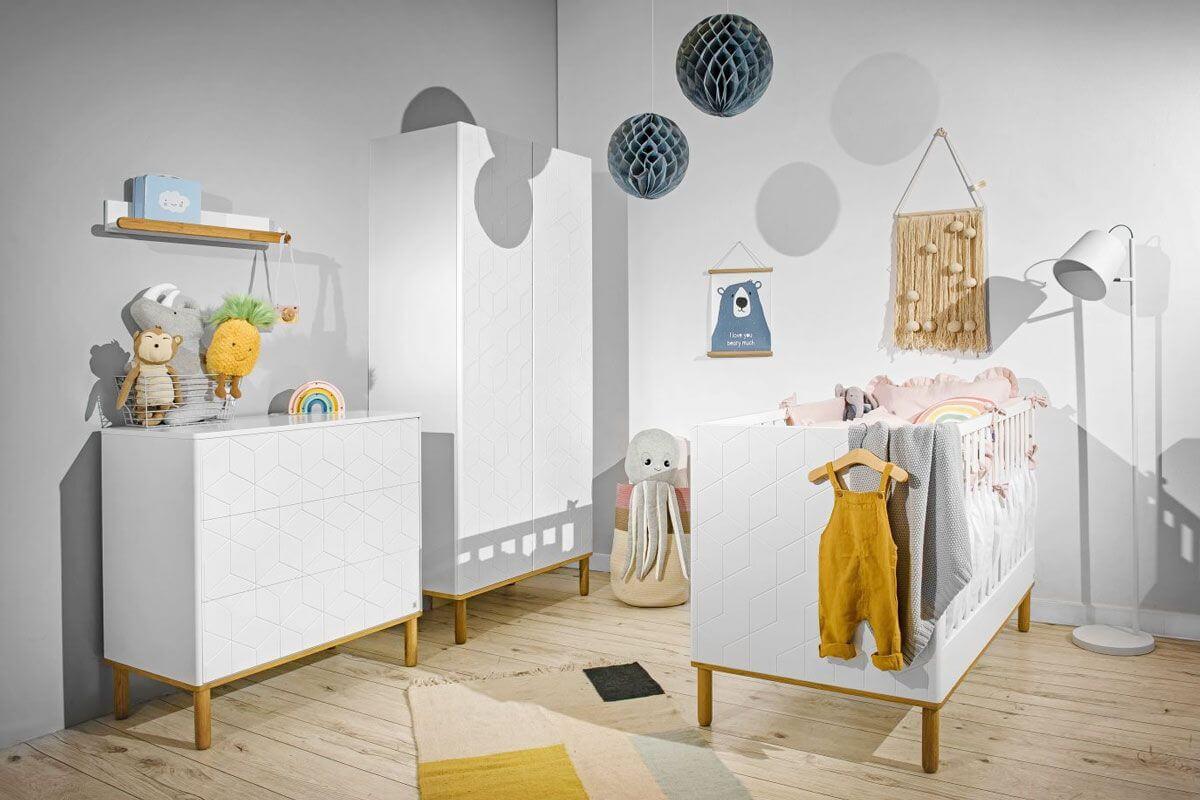 Chambre Bebe Design