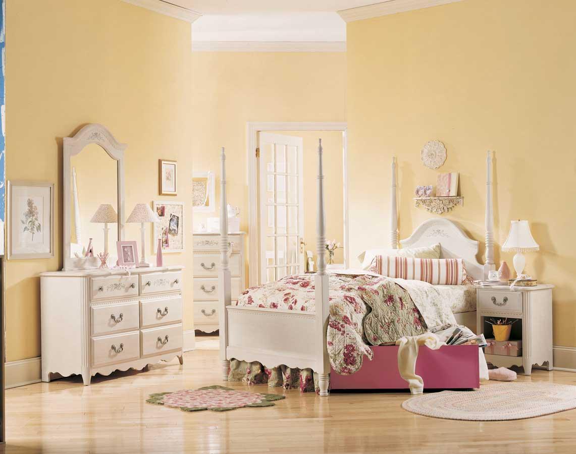 Déco Chambre Ado Princesse - Deco Chambre