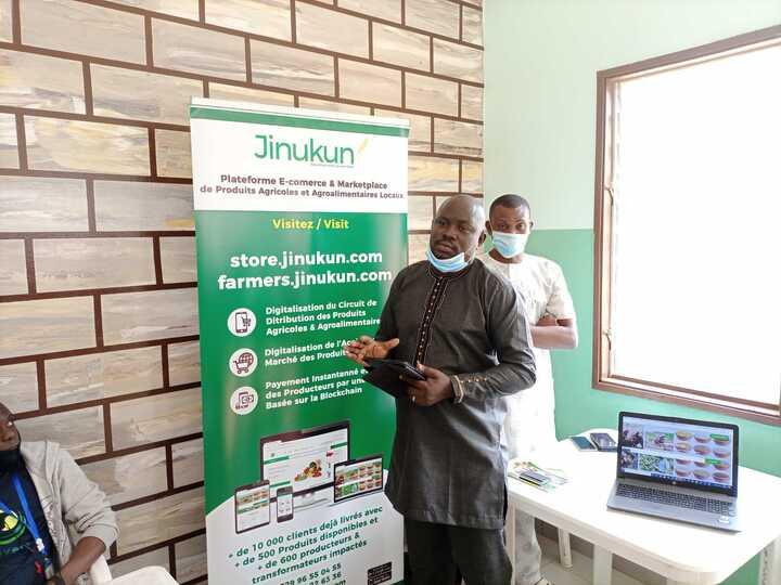 Read more about the article Jinukun ou l'e-commerce au service de l'agriculture.