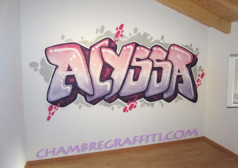 Prnom Alyssa