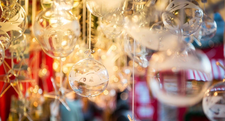 Les marchés de Noël en Anjou Val de Loire