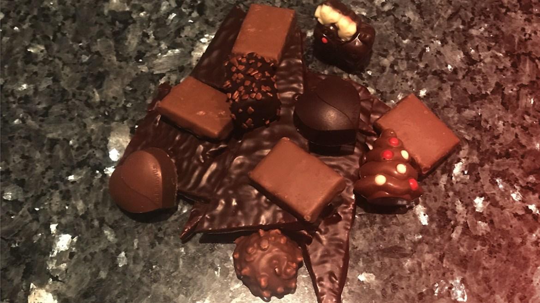 Chocolats Anjou