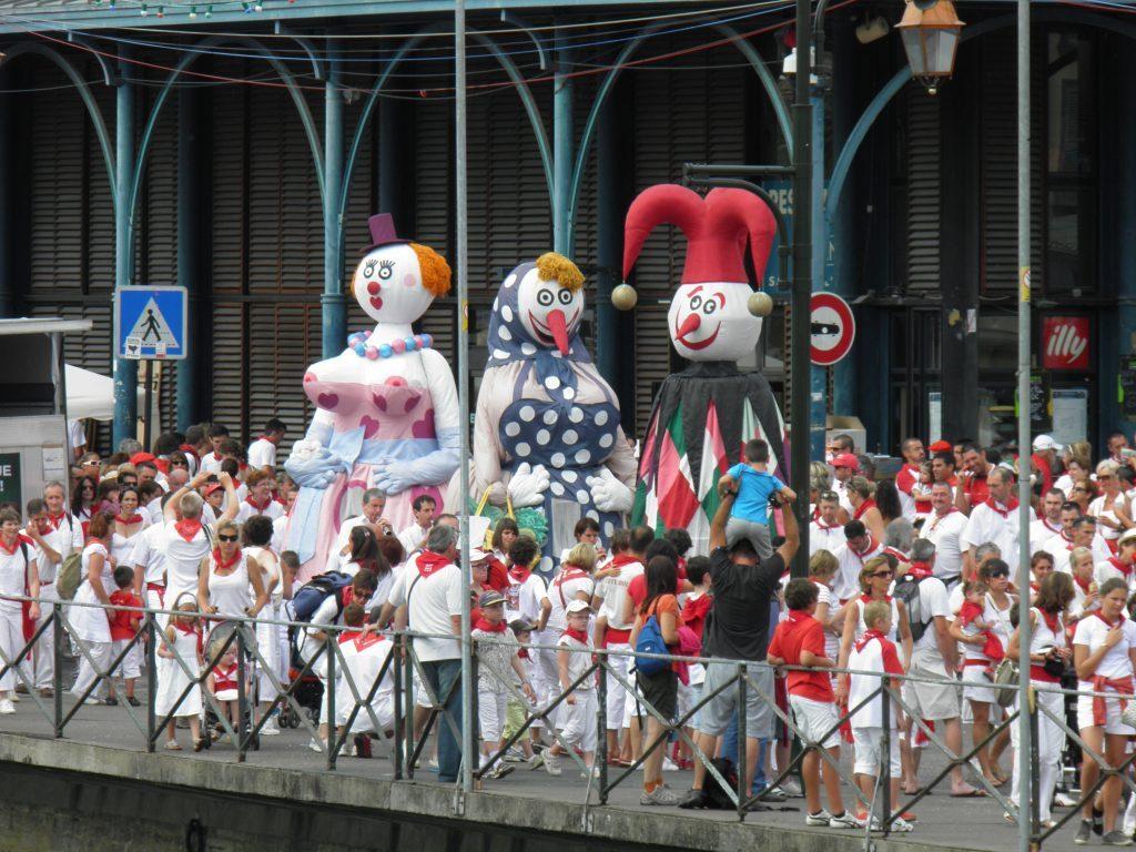 Bayonne Festival
