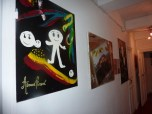 galerie peinture