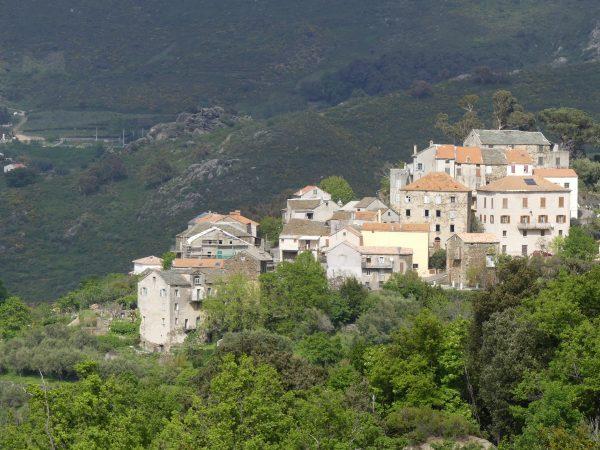 Village de Vallecalle