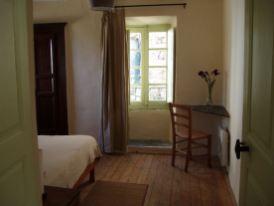 la suite - Une chambre pour deux personnes