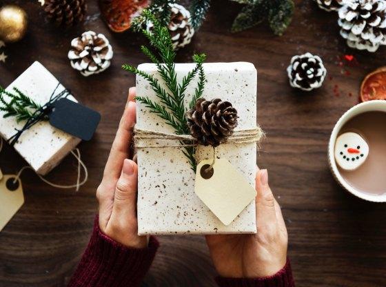 5 ý tưởng quà tặng cho con dịp đầu năm