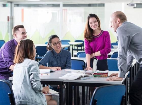 4 yếu tố quyết định chất lượng của một chương trình đào tạo kinh doanh