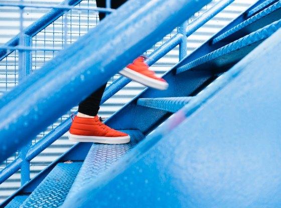 4 bước phát triển sự nghiệp dành cho sinh viên đại học