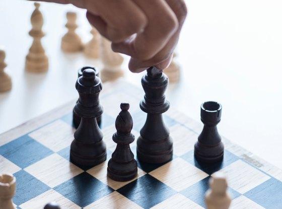Bạn dạy con về sự cạnh tranh như thế nào?