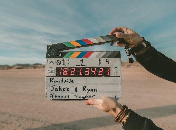 5 điều cha mẹ cần biết khi có con đam mê làm phim