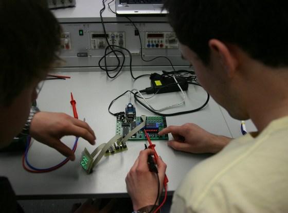 Ngành kỹ thuật tại RMIT
